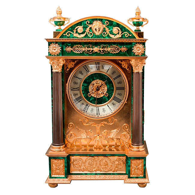 Интерьерные часы Портик