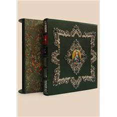 Книга Алтари. Живопись раннего Возрождения. Экземпляр № 05