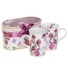 Подарочный набор для чая Прекрасный сад