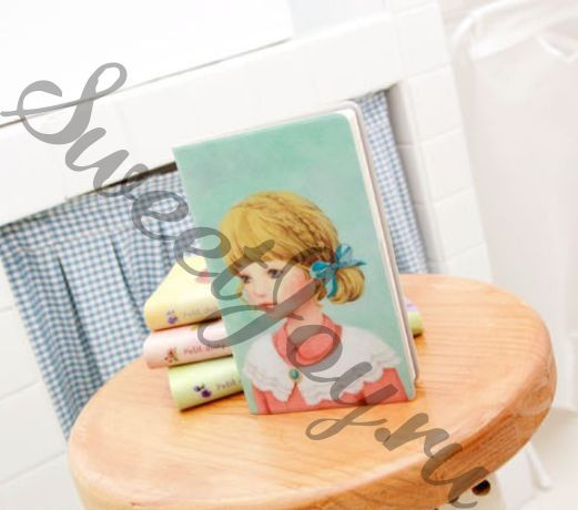Ежедневник Petit Diary - Daisy