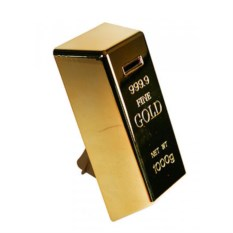Копилка Золотой слиток (большой)