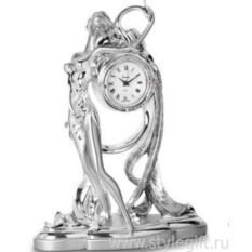 Часы Красавица и жар-птица