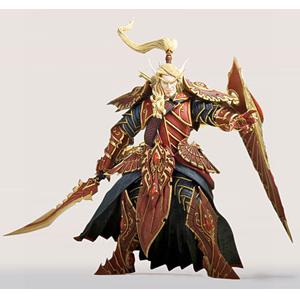 Статуэтка Warcraft