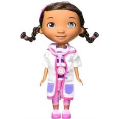 Игрушка Дотти с аксессуарами из серии Доктор Плюшева