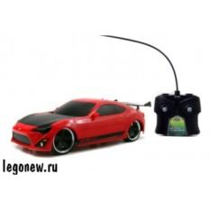 Радиоуправляемая модель автомобиля Scion FRS 1:16