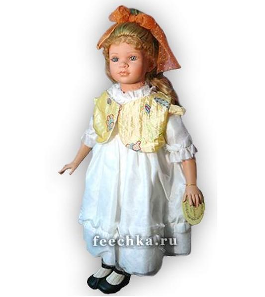 Кукла Альтеа, Carmen Gonzalez