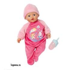 Быстросохнущая игрушка-кукла My Little Baby Dorn Кукла