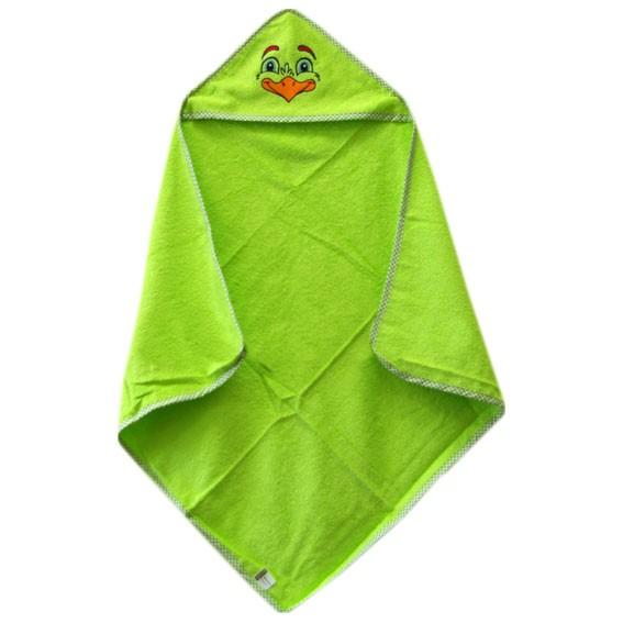 Детское полотенце-уголок Bukle