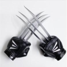 Железные когти Росомахи Логана с перчатками