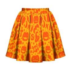 Детская юбка-солнце Halloween