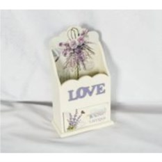 Шкатулка для хранения Love