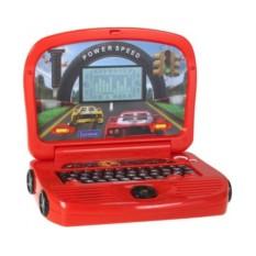 Детский компьютер Феррари (30 заданий) от LEXIBOOK