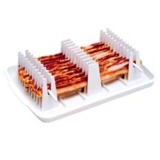 Набор для жарки бекона в микроволновой печи Bacon Chef