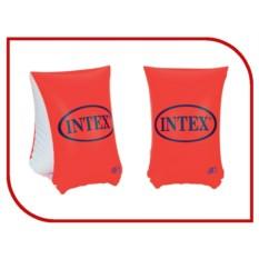 Надувные нарукавники для плавания Intex