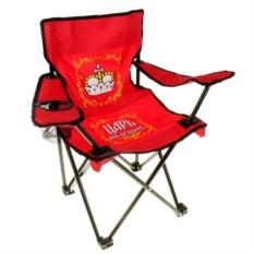 Складной стул Царский трон