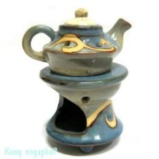 Аромалампа «Чайник»