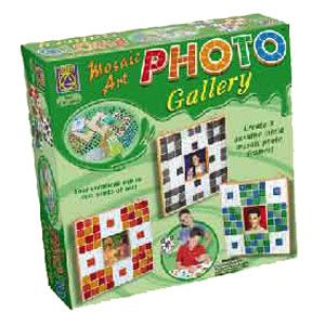 Набор для творчества «Мозаика Фотогалерея»