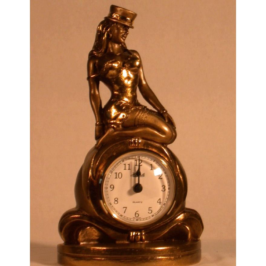 Часы «Дева (Знак Зодиака)»