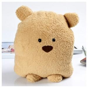 Муфта/грелка для рук Bear cub (коричневая)