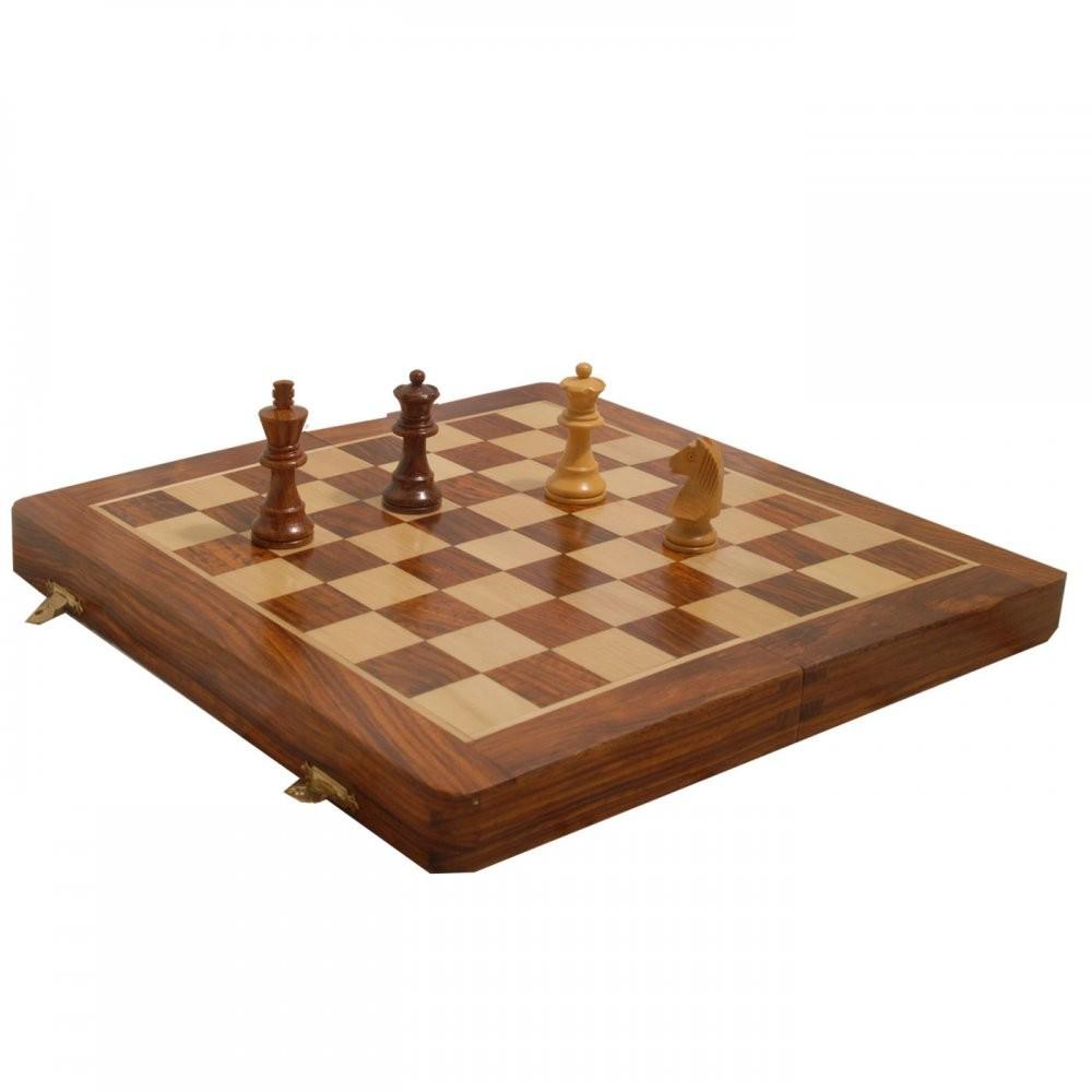 Шахматы Шатрандж, большие