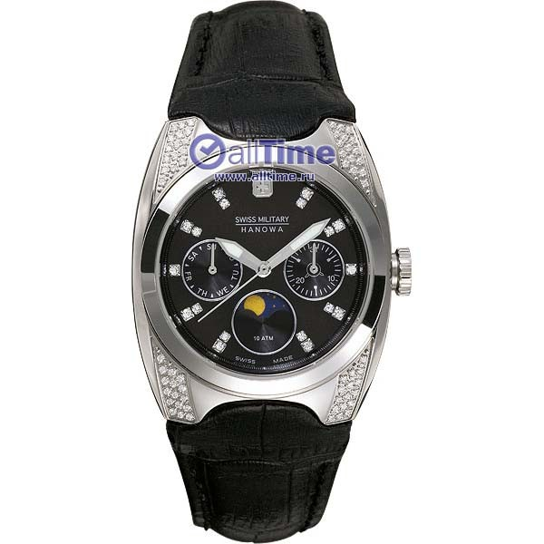 Женские часы Swiss Military (Challenger)
