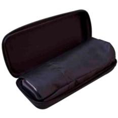 Зонт в кейсе Unit Five, черный