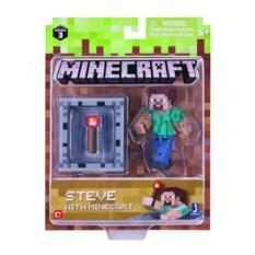 Фигурка Стив из Minecraft