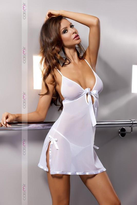 Комплект белья Kea white