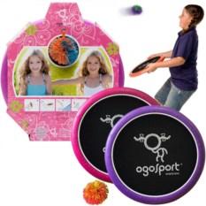 Игра Огоспорт для девочек