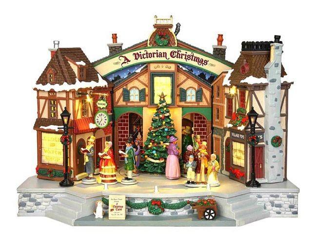 Сувенир Викторианское Рождество