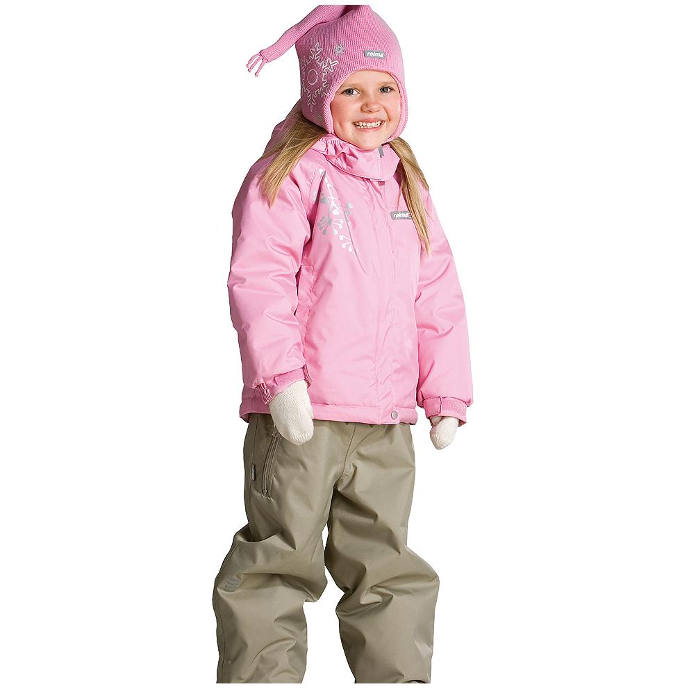 Комплект: куртка, полукомбинезон ReimaTec Kids