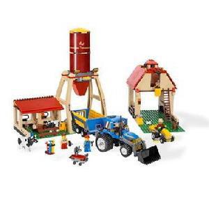 Набор Lego «Ферма»