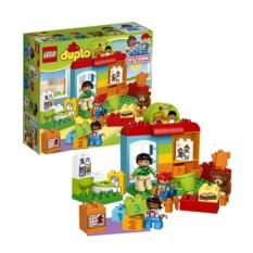 Конструктор Lego Duplo Детский сад