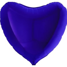 Шар Большое сердце
