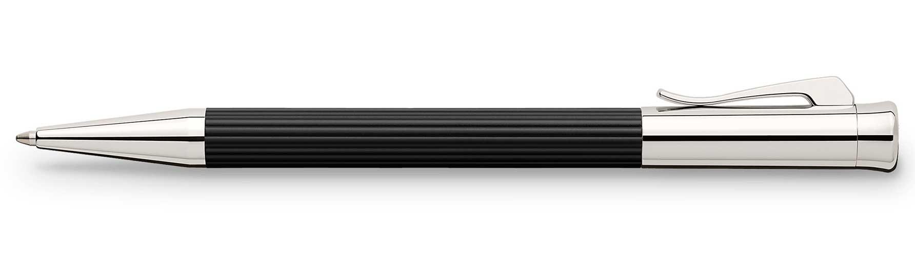 Шариковая ручка Graf von Faber-Castell Tamitio Black