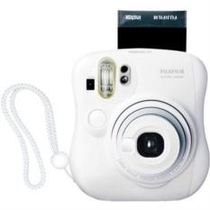 Фотоаппарат мгновенной печати Fujifilm Instax Mini 25 White