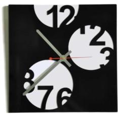Настенные часы Прятки
