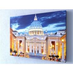 Фотокартина Ватикан
