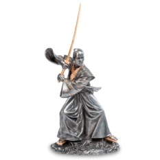 Статуэтка «Самурай с мечом»