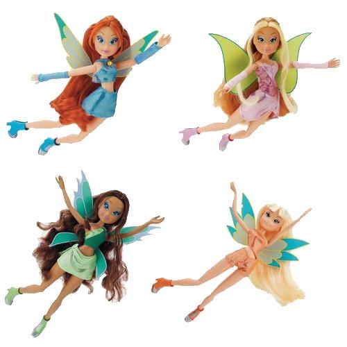 Игровой набор Winx Club Кукла Чармикс