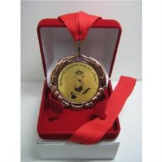 Медаль в футляре Лучшему спортсмену на свете