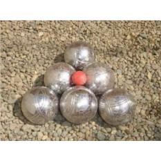 Игра Петанк из 6 шаров
