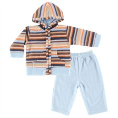 Комплект для мальчика Hadson baby