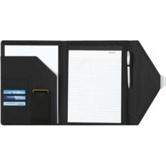 Папка для документов с блокнотом