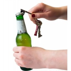 Открыватель для бутылок Key Bottle