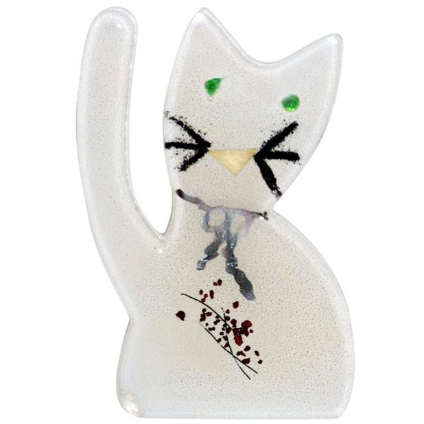 Подставка под стакан «Кот»