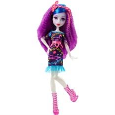 Кукла Mattel Monster High Под напряжением. Аури Хаудингтон