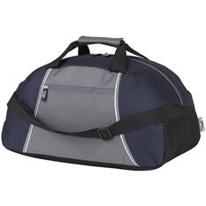 Спортивная сумка Slazenger, темно-синяя/серая