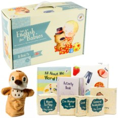 Набор для детей Skylark English for Babies