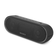 Черная беспроводная колонка Sony SRS-20